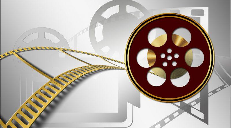 Film rückwärts laufen lassen