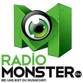 Webradio radiomonster.fm