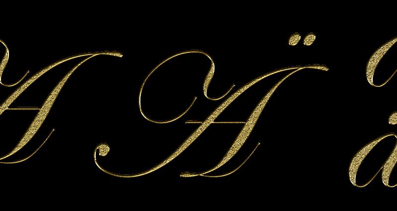 Schriftart